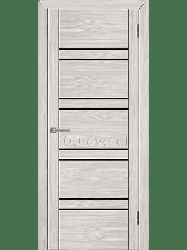 Дверь 30026 Капучино Велюр