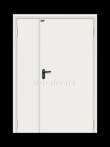 Дверь противопожарная ДП-1,5 Серый