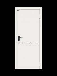 Дверь противопожарная ДП-1 Серый