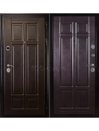 Дверь МД 07 Венге