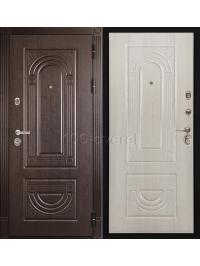 Дверь МД 32 Беленый дуб