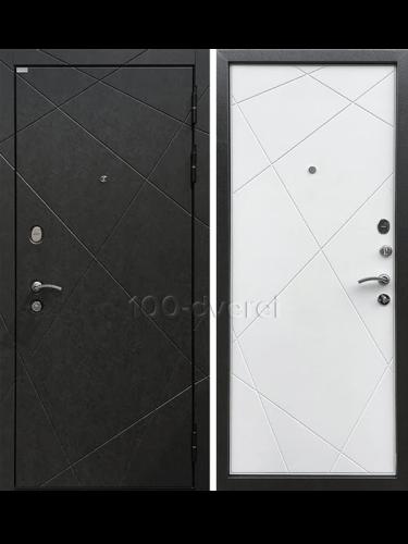 Входная дверь Эстет 3К