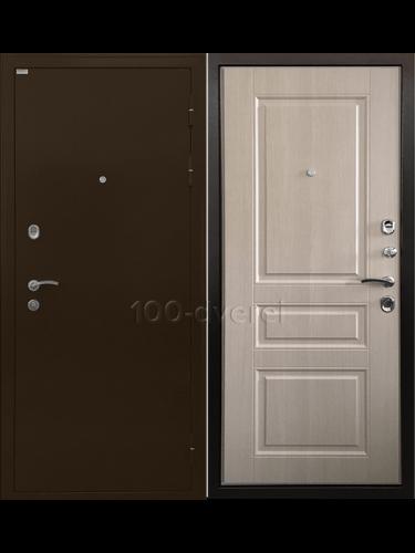 Дверь Входная Статус Экодуб