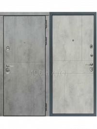 Входная дверь МД 48