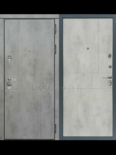 Металлическая дверь МД 48