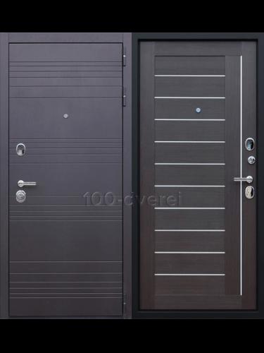 Входная дверь Дуэт
