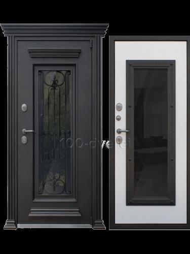 Входная дверь Grand LUXЕ
