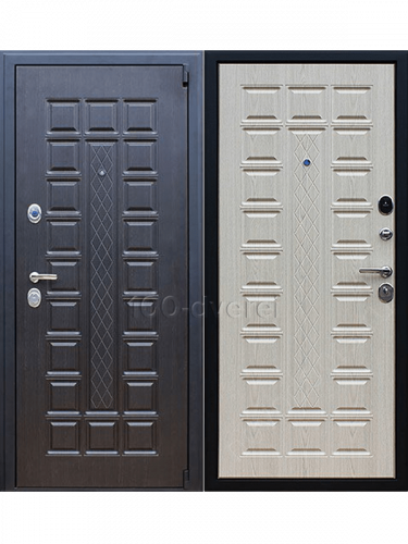 Входная дверь Консул