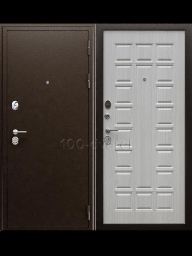 Входная дверь Спартак
